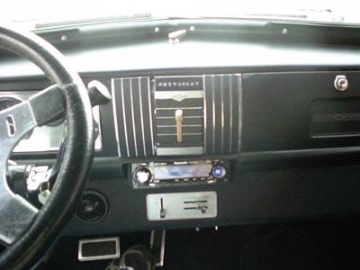 Chevy 3