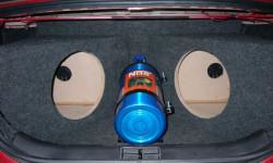 Ford Escort Nitrus
