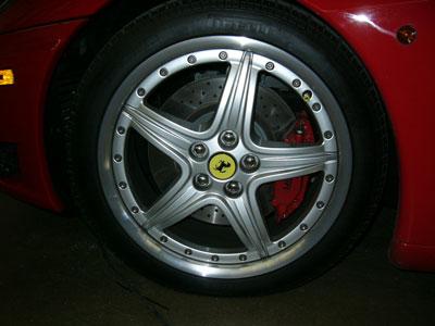 Ferrari 10