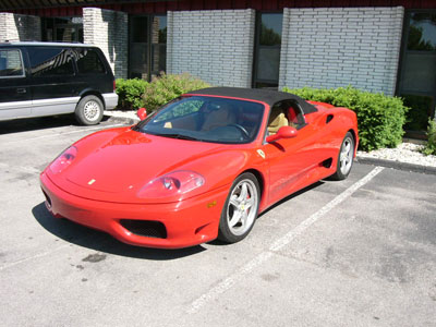 Ferrari 14