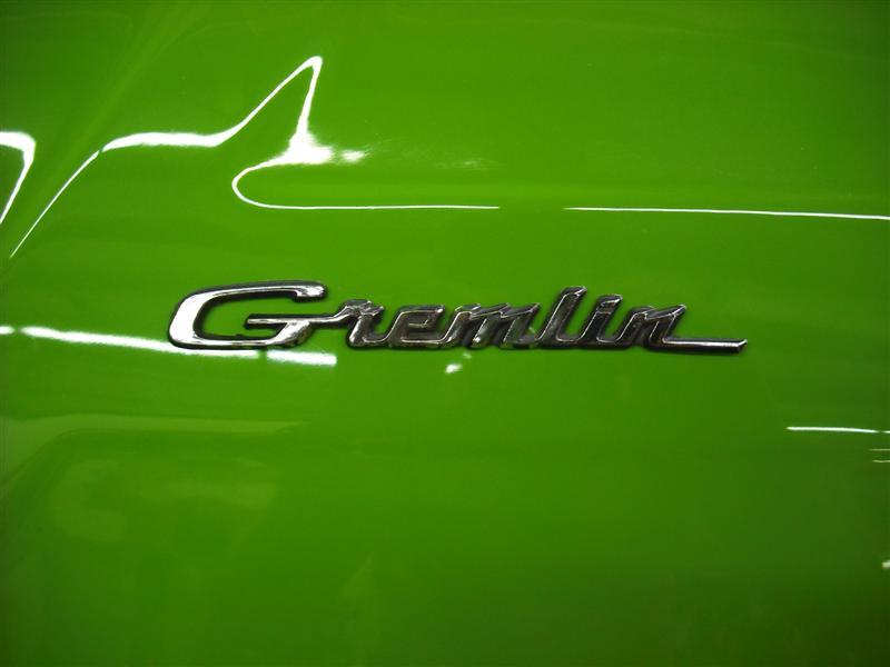Gremlin 5