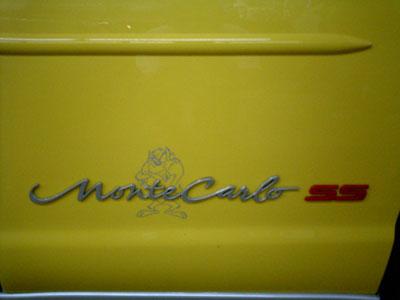 Monte Carlos 4