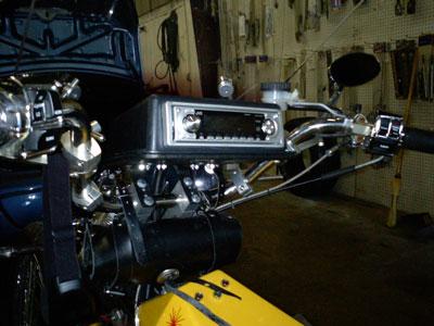Trike 2