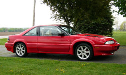 Pontiac Turbo Grand Prix